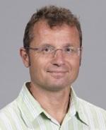 Dekan Prof. Dr. Dario Leister
